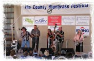 County Bluegrass
