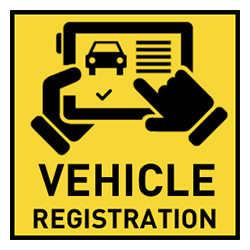 COVID-19 VEHICLE RE-REGISTRATION