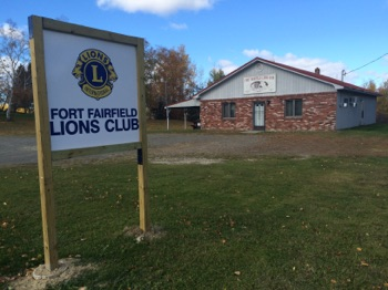 Fort Fairfield Lions Club