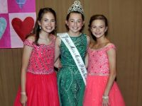 2019 winners Jr. Miss Pageant
