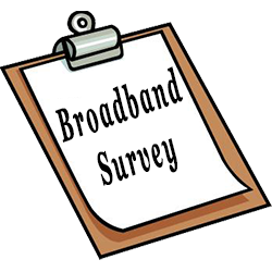Fort Fairfield Broadband Survey